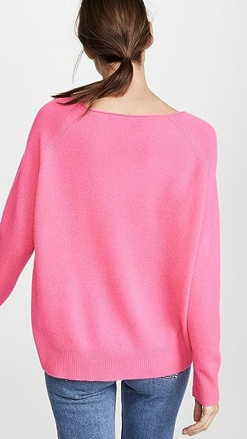 360 SWEATER Jolene Cashmere Sweater