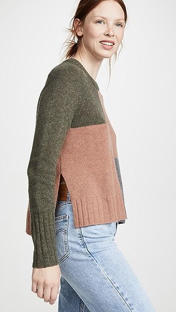 360 SWEATER Кашемировый свитер Hailey