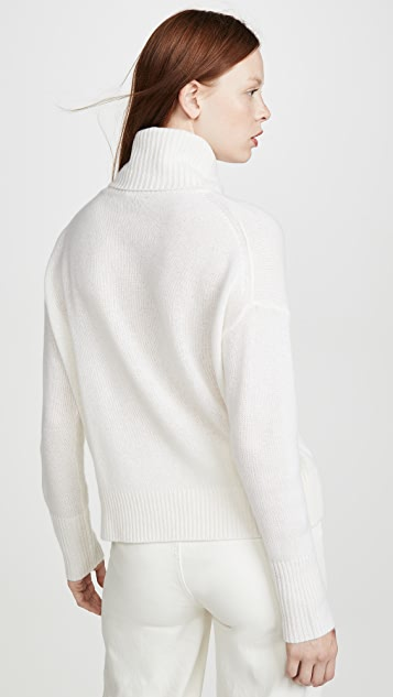 360 SWEATER Raelynn Cashmere Sweater