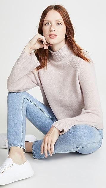 360 SWEATER Margaret Cashmere Sweater