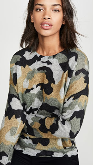 360 SWEATER Кашемировый свитер Nanette