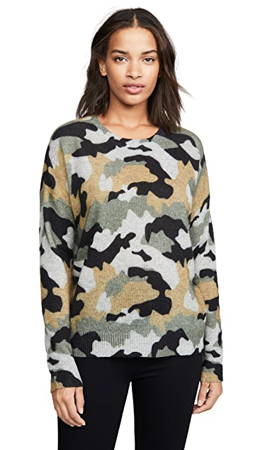 360 SWEATER Cashmere Nanette Sweater