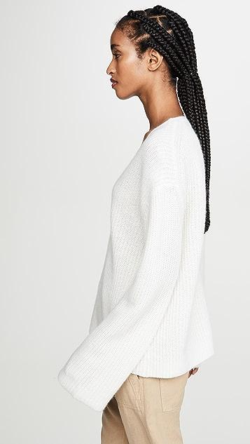 360 SWEATER Кашемировый свитер Reese