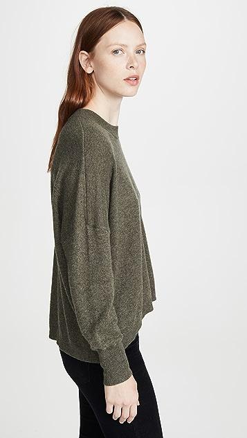 360 SWEATER Makayla Cashmere Sweater