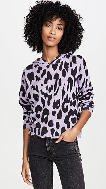360 SWEATER Carson Cashmere Sweater