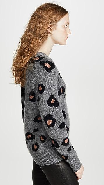 360 SWEATER Alani Sweater