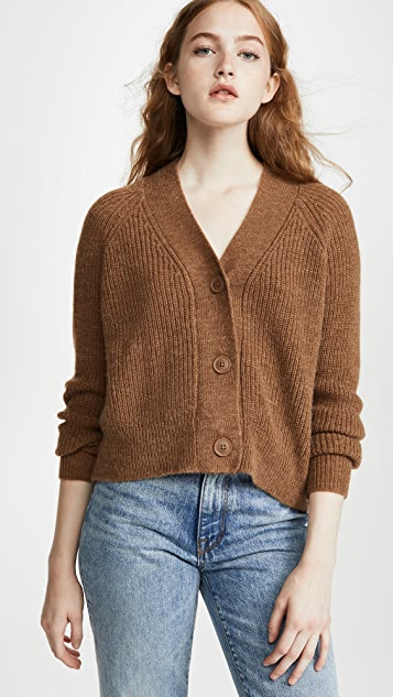360 SWEATER Averie Cardigan