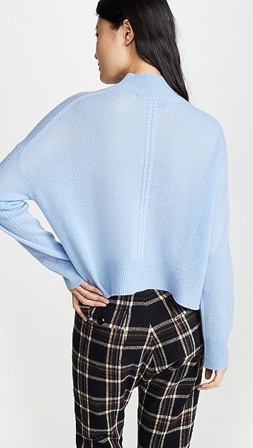 360 SWEATER Кашемировый свитер Emily