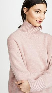 Tasha Cashmere Sweater