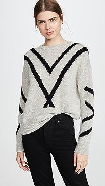Paulina Sweater