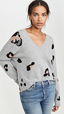 Heidi Cashmere Sweater