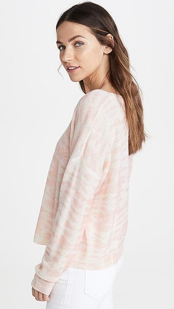 360 SWEATER Hanalei 开司米羊绒毛衣
