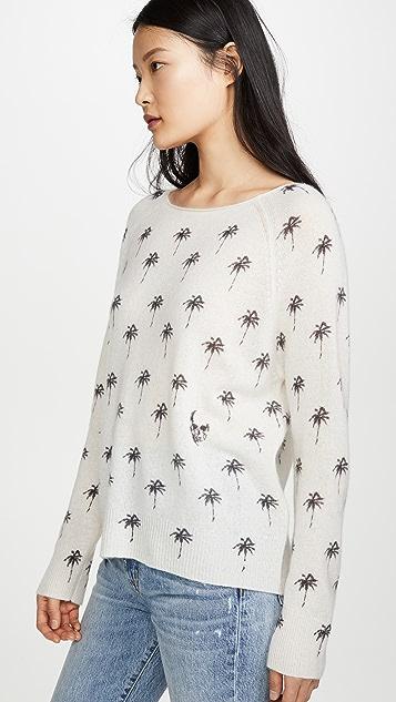 360 SWEATER Кашемировый свитер Zane