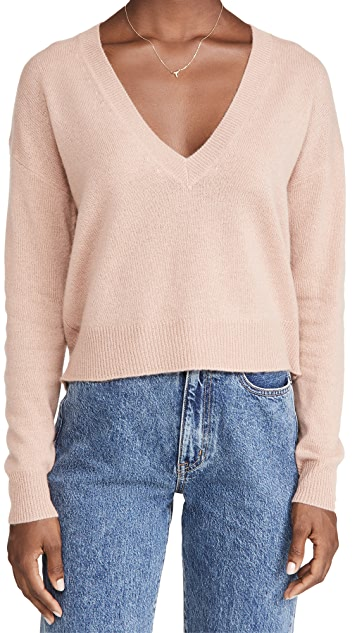 360 SWEATER Niomi Pullover