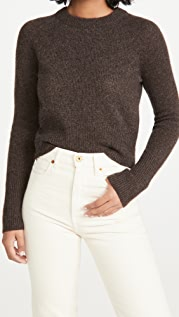 360 SWEATER Jessika Cashmere Pullover
