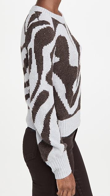 360 SWEATER Persia Sweater