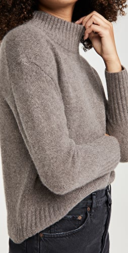360 SWEATER - Lyra Cashmere Pullover