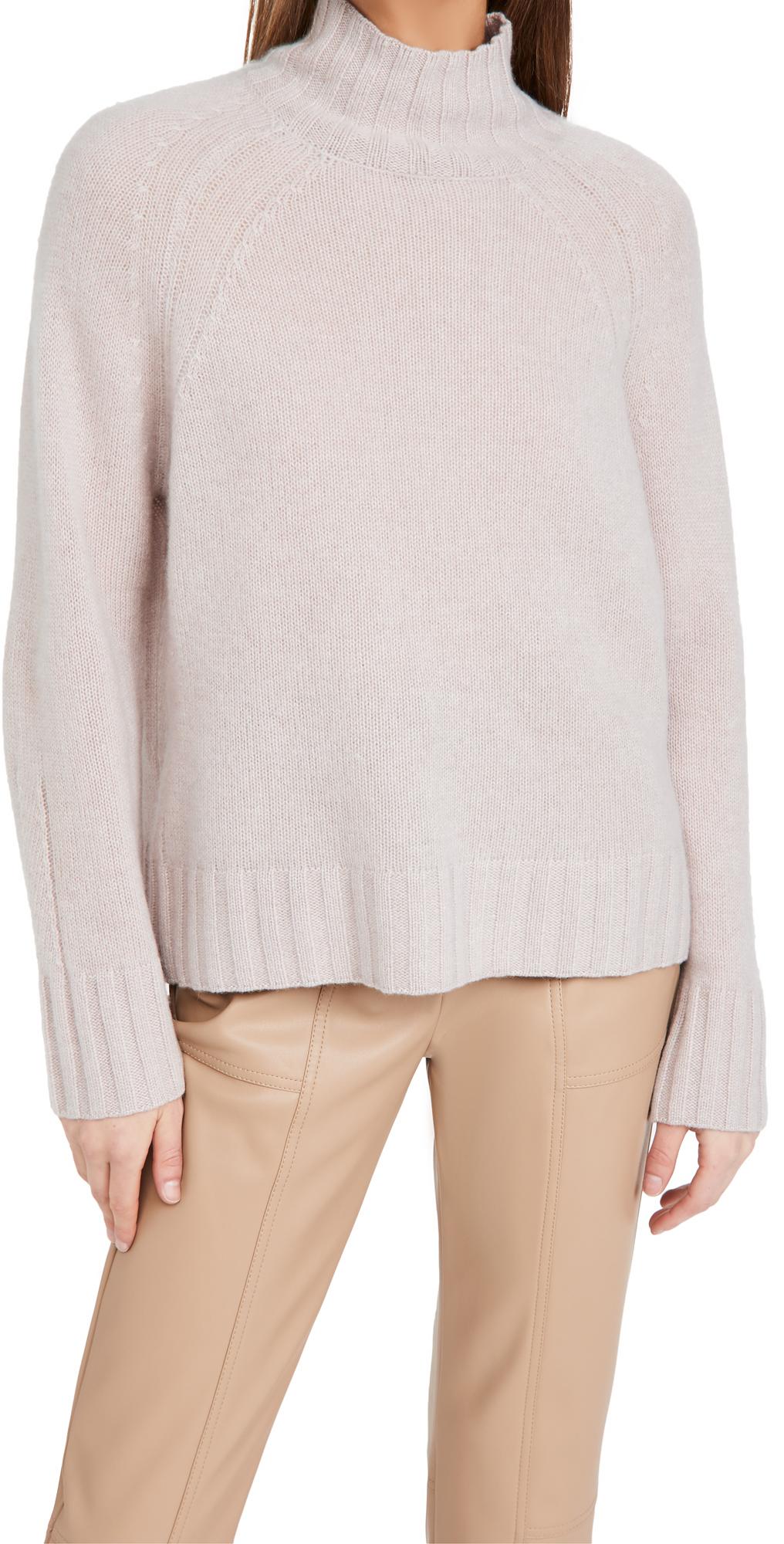360 SWEATER Leighton Cashmere Sweater