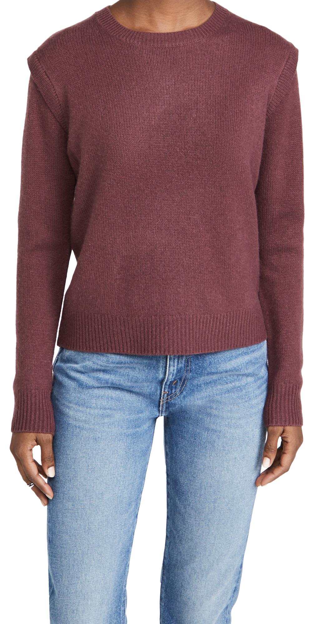 360 SWEATER Mila Cashmere Sweater