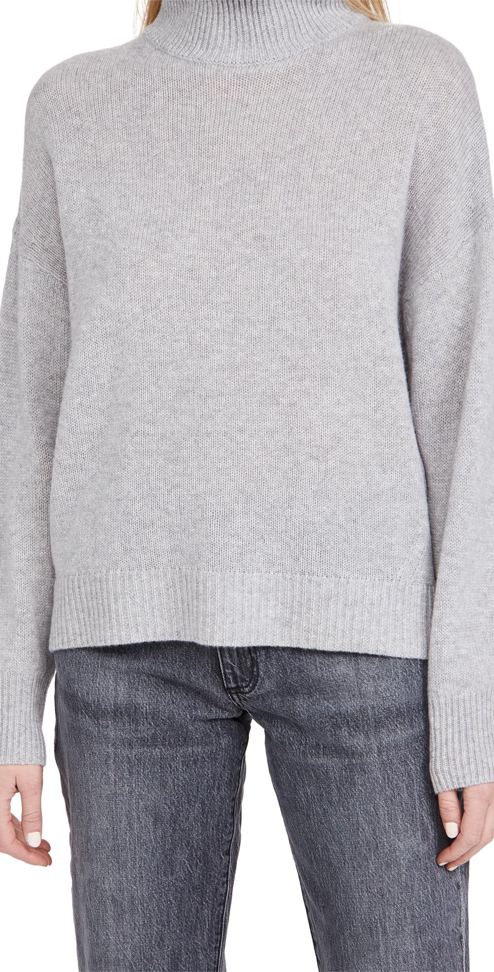 360 SWEATER Leia Cashmere Sweater