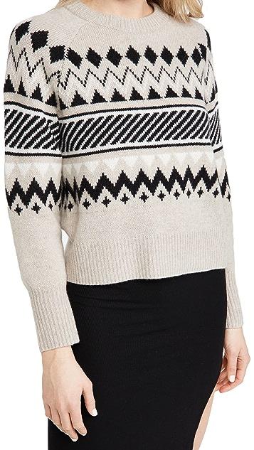 360 SWEATER Lili Cashmere Sweater