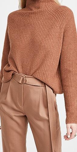 360 SWEATER - Kayla Cashmere Sweater