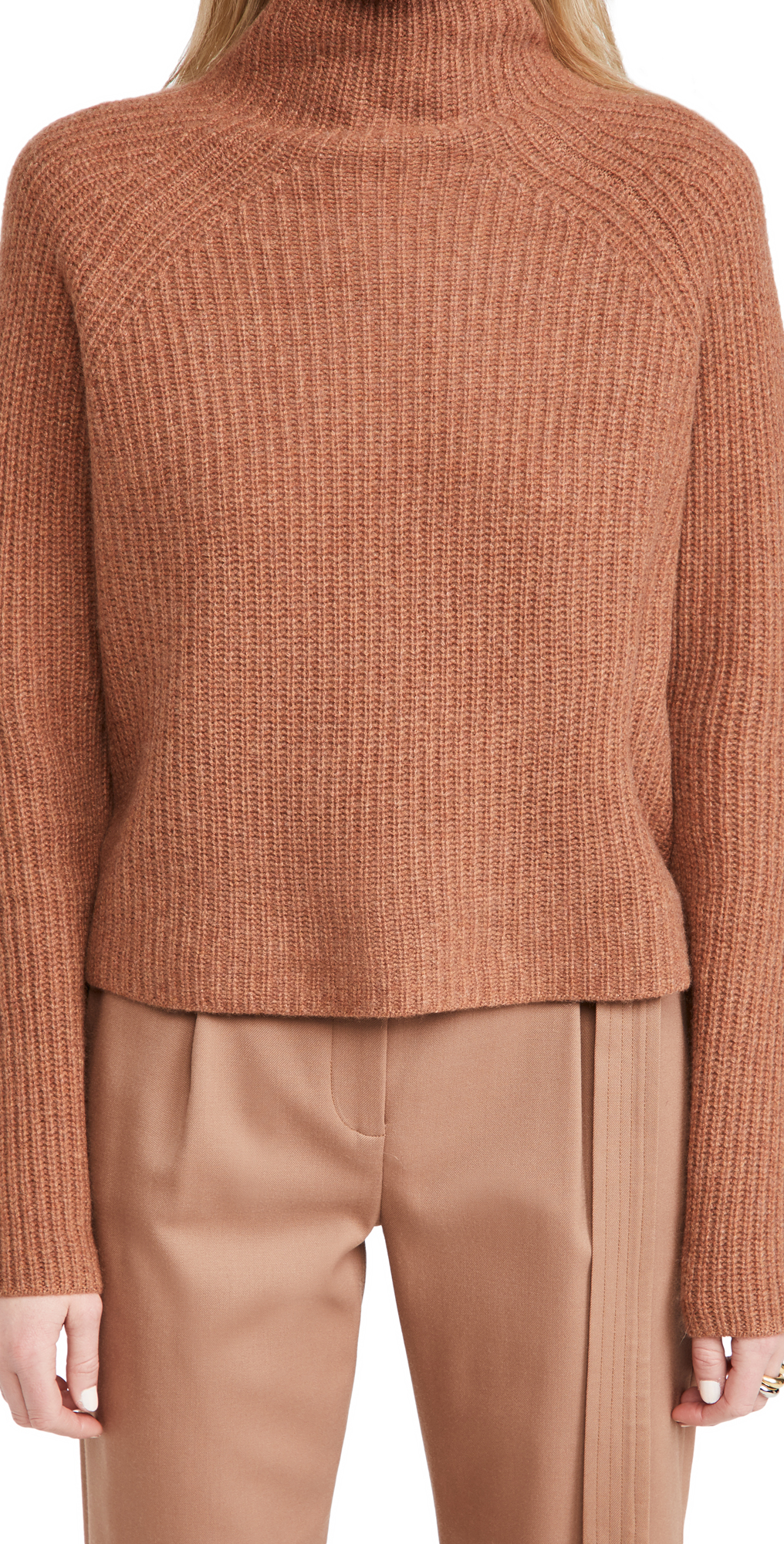 360 SWEATER Kayla Cashmere Sweater