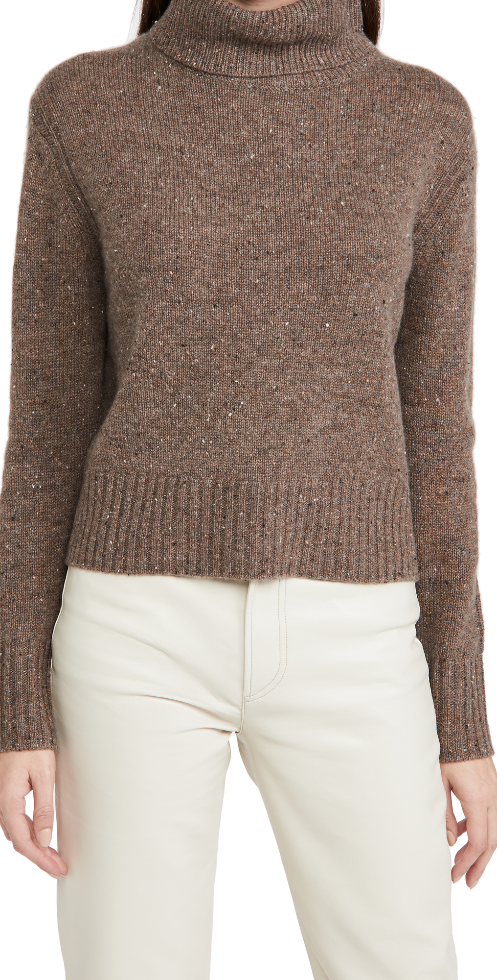360 SWEATER Ashlyn Cashmere Sweater