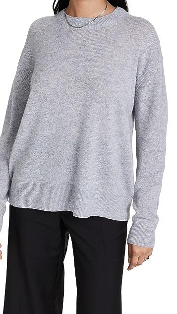 360 SWEATER Daphne Cashmere Sweater