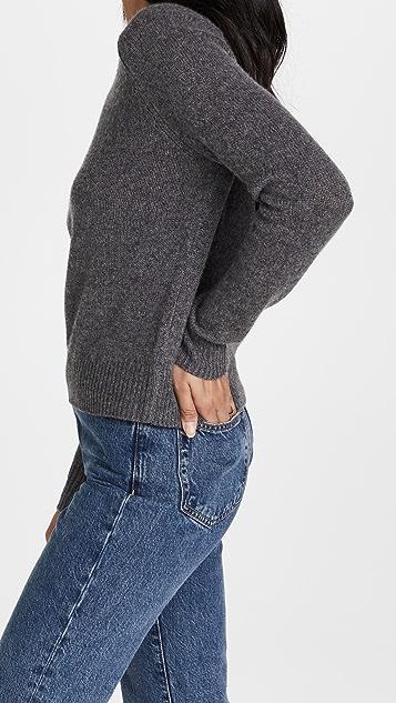 360 SWEATER Skylar Cashmere Sweater