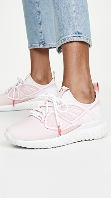 Sophia Webster Fly-By Sneakers