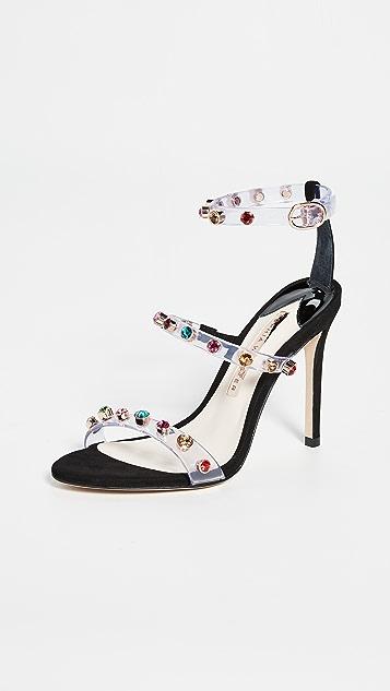 Sophia Webster Rosalind Gem Sandals