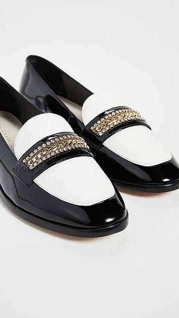 Sophia Webster Blair 乐福鞋