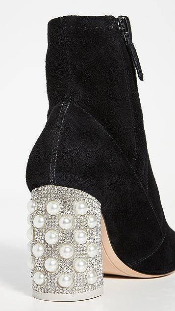 Sophia Webster Toni 及踝短靴