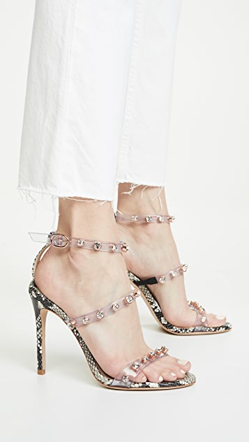Sophia Webster Rosalind Gem Sandals