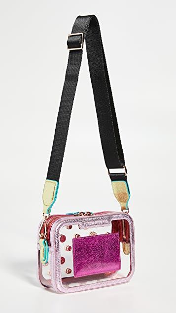 Sophia Webster Dina Camera Bag