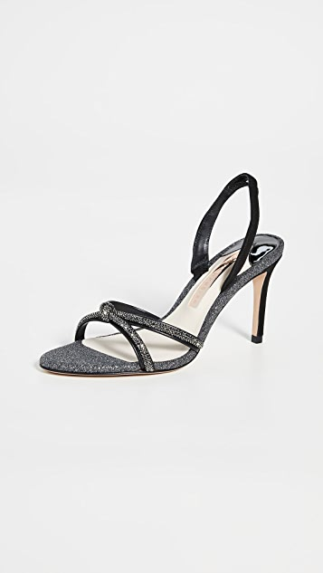 Sophia Webster Giovanna Mid Sandals
