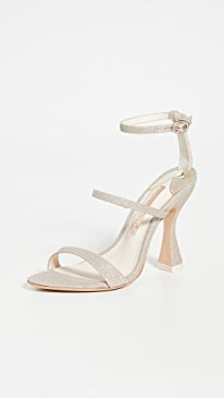 Rosalind Hourglass Sandals
