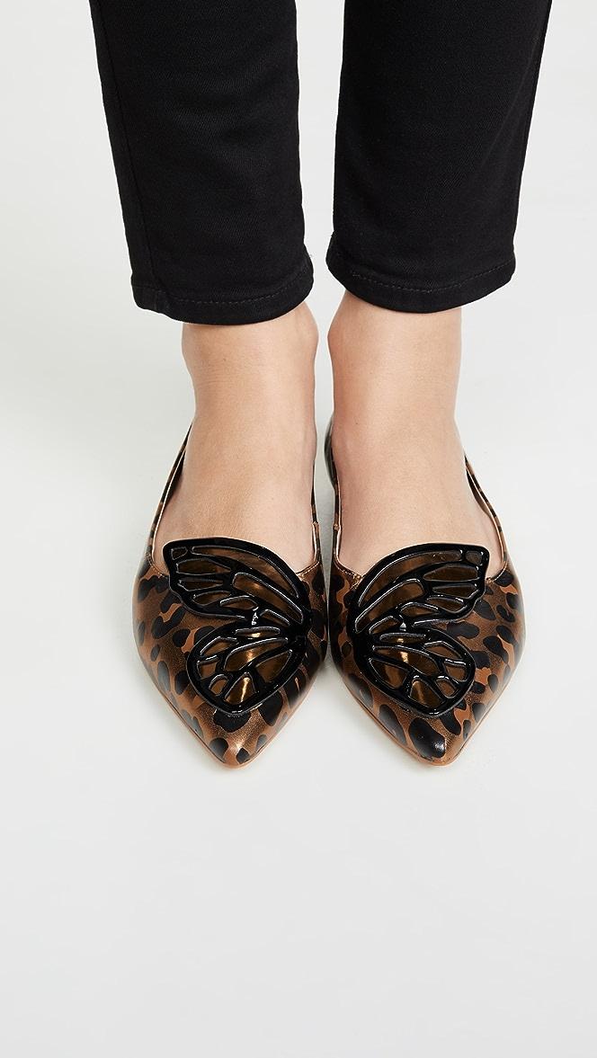 Sophia Webster Butterfly Flats | SHOPBOP