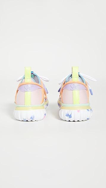Sophia Webster Fly-By Sneakers
