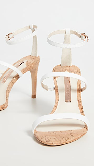 Sophia Webster Rosalind Sandals