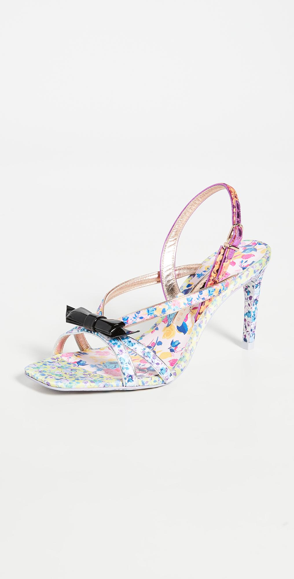 $395.00 Details about  /Sophia Webster Laurellie High Espadrilles Sandals Size 38 MSRP