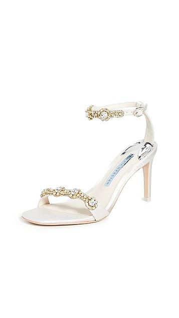Sophia Webster Aaliyah Sandals