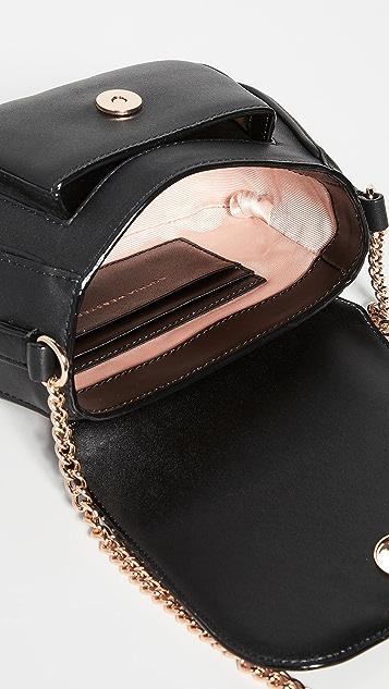 Sophia Webster Mini Eloise Butterfly Shoulder Bag