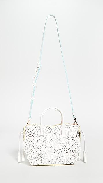 Sophia Webster Mini Liara 手提袋