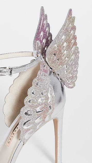 Sophia Webster Evangeline 凉鞋