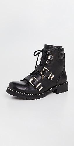 Sophia Webster - Ziggy Biker Boots
