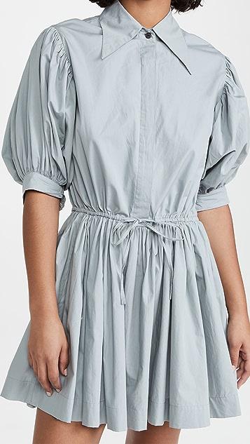 SWF Mini Collar Dress