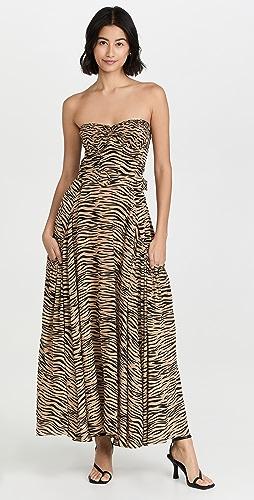 SWF - Halter Dress