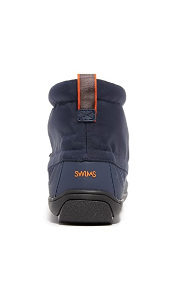SWIMS George Boots